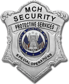 MCH Security and Protective Services